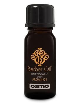 Osmo Berber Oil 10ml Hair Mask Care Treatment With Argan Oil Repair